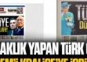 İngiliz'e uşaklık yapan Türk gazeteciler MEDYAGÜNDEM'i Kraliçe'ye ispiyonladılar!