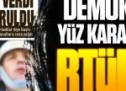 Demokrasinin yüz karası 2 kurum: RTÜK-YSK