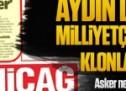 Aydın Doğan'ın milliyetçi kesim için klonladığı gazete!