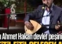 Burnundan fitil fitil gelecek Ahmet Hakan!