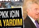 Selo'nun PKK için Avrupa'da yardım dilenmesinin şifresi o manşette!