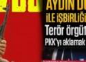 İşte Aydın Doğan'ın terör örgütü PKK ile işbirliğinin en net kanıtı