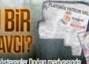Yok mu bir yürekli savcı Hürriyet'in yayınlarını inceleyecek?