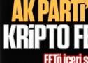 Ak Parti'de kripto bir Fetocu!