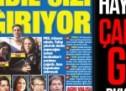 Haydi bakalım çapulcular göreve PKK sizi çağırıyor!