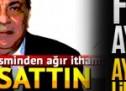 Aydın Doğan FETÖ ile eş zamanlı Türkeş'i linçe başladı!