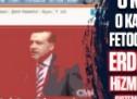 O kadar şapşalsınız ki Fetocular düşmanınız Erdoğan'a böyle hizmet ediyorsunuz!