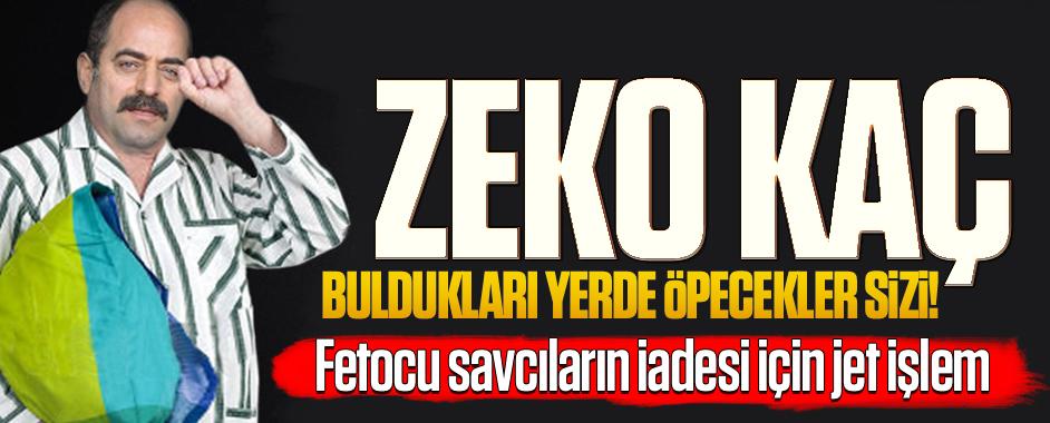 zeko-iade