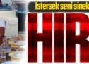 Hırsız Ahmet Hakan' ve çetesinin TRT soygunu