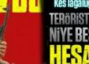 Kes lagalugayı Aydın Doğan terörist gazetecileri niye besliyorsun hesap ver!
