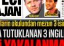 Diyarbakır'da tutuklanan 3 İngiliz gazeteci ajan çıktı; işte film gibi yakalanma öyküleri!