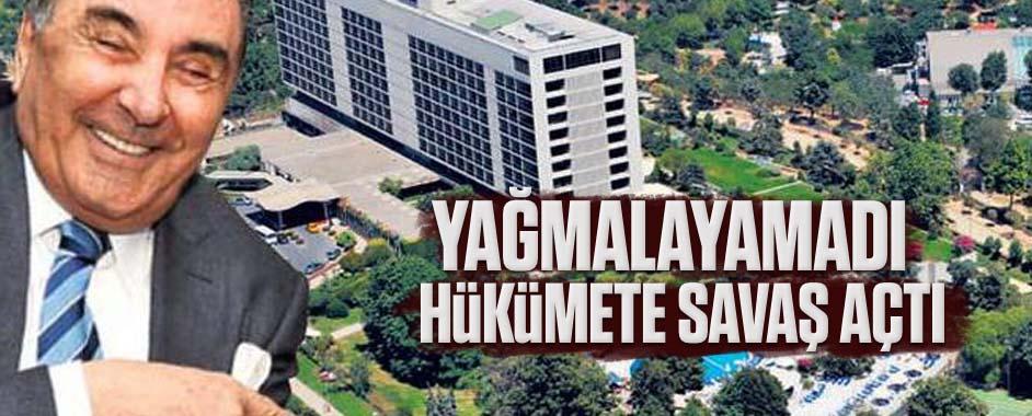 dogan-yagma
