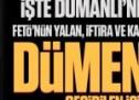 İşte Dumanlı'nın yerine FETÖ'nün yalan, iftira ve kara propaganda dümenine geçirilen isim!