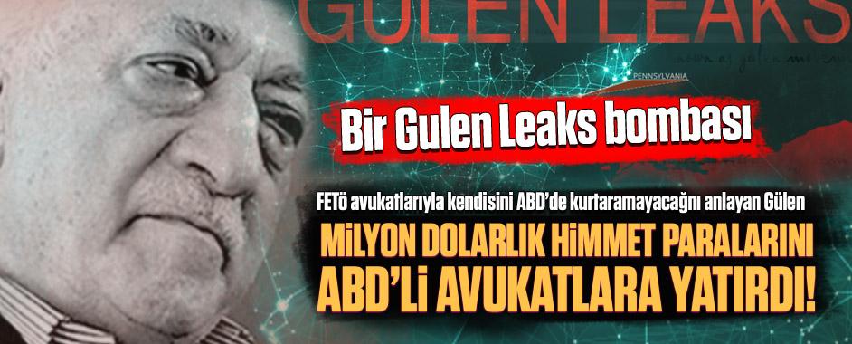 gulenleaks