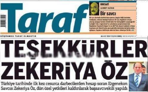 taraf-oz