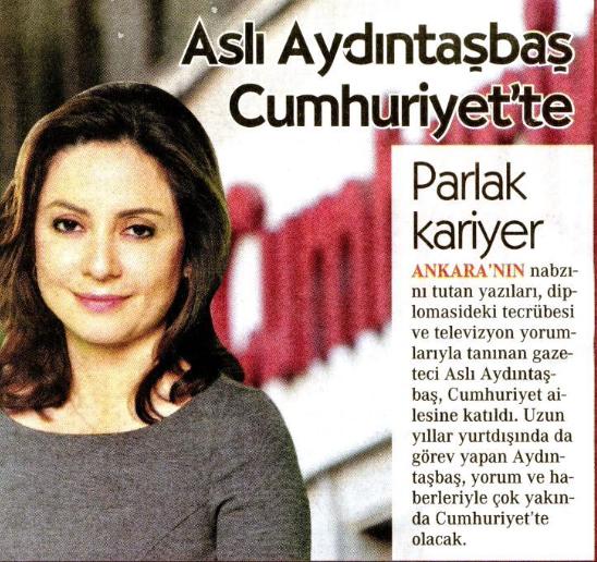 """""""Artık Türkiye'yle ilgilenmiyorum"""" diyen Aslı artık patlıcan oturtma tarifleri yazarsın!"""