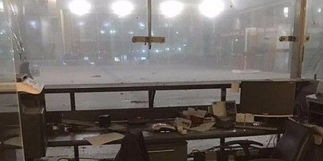 ABD'ye 'malum' olan alçak bir terör saldırısı daha