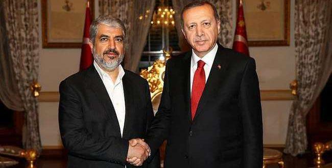 HAMAS'tan Erdoğan'a Gazze teşekkürü