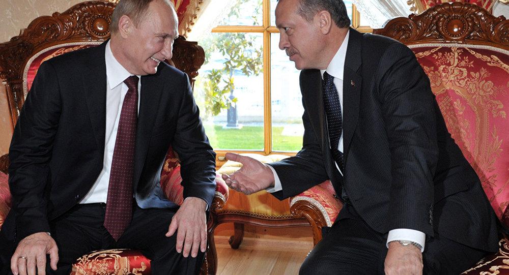 Rusya ile de tamam
