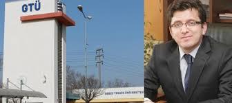Feto'nun yaverini o üniversite rektörü mü koruyor?