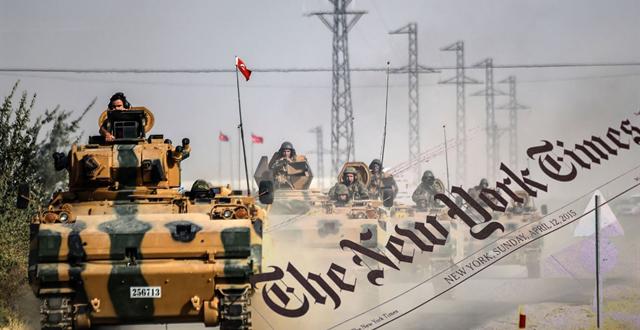 Türkiye'nin operasyonu DAEŞ'in patronu ABD'ye battı