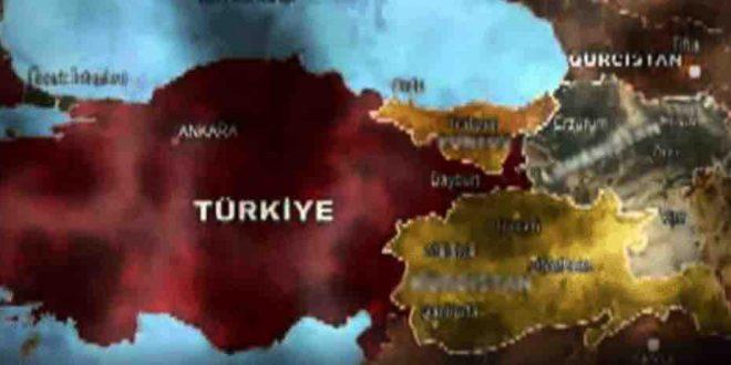 15 Temmuz'daki işgalle Türkiye'yi böyle parçalayacaklardı