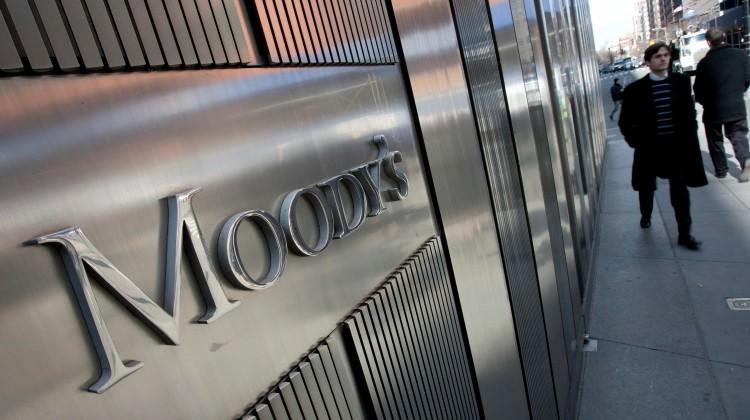 CHP Moody's saldırısının da şakşakçısı!