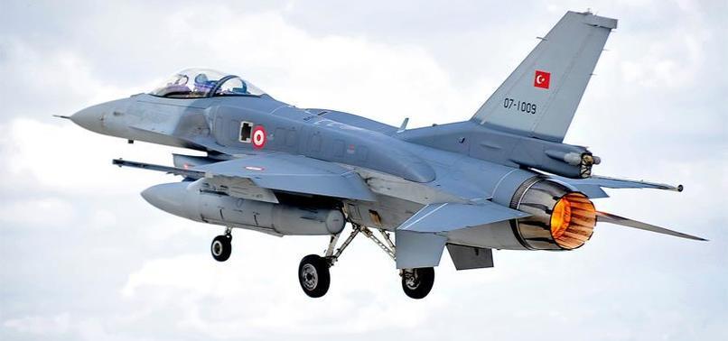 FETÖ'nün 'Hava Kuvvetlerine verdiği zararın korkunç raporu