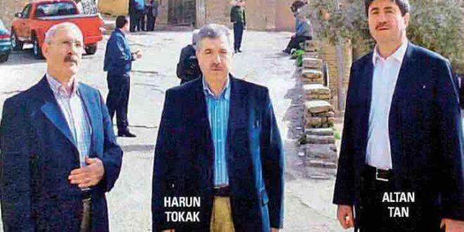 HDP ile FETÖ'nün İsrail imamı K. Irak'ta buluştu