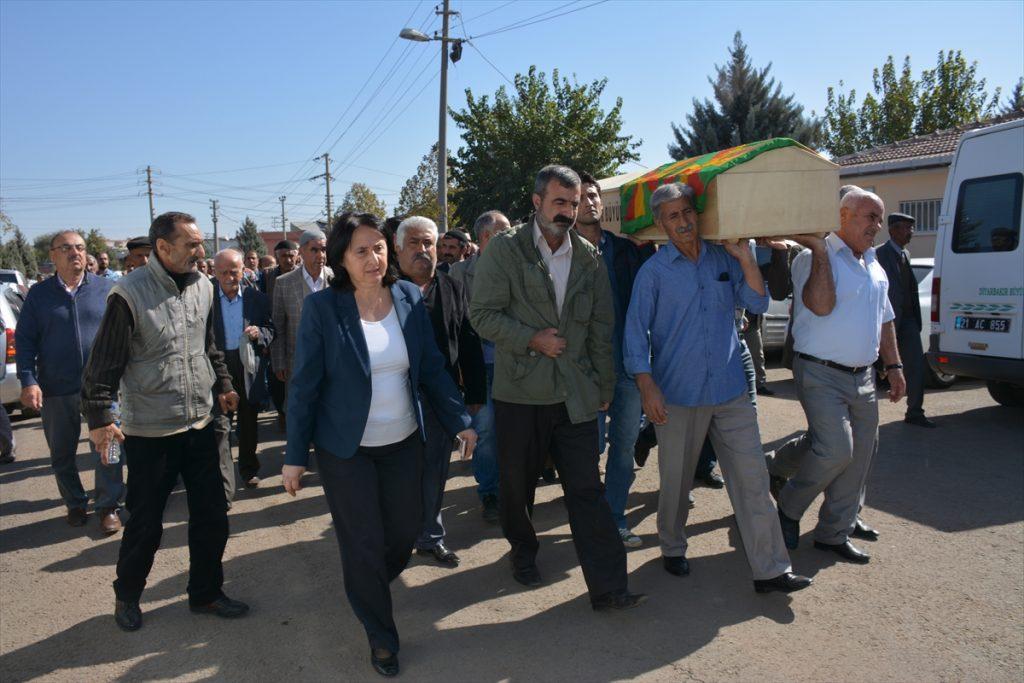 Şu terörist HDP'lilere hesap soracak devlet nerede?