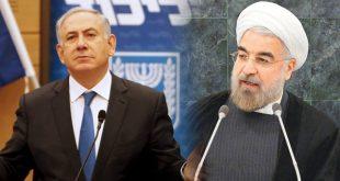 israil-iran
