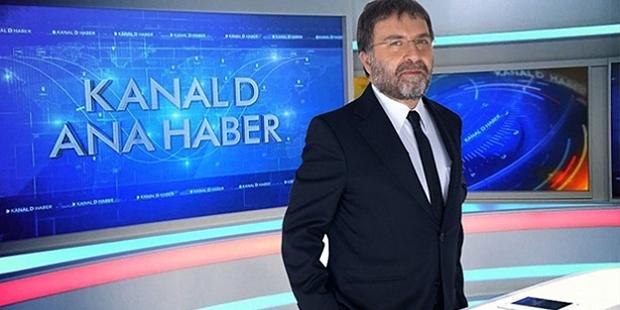 Şok üstüne şok; Ahmet Hakan modeli tutmadı