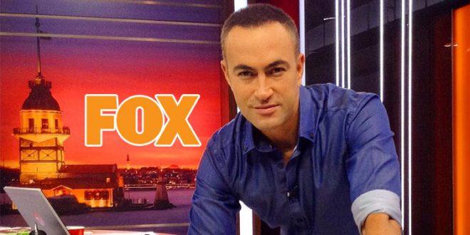 Ahlaksız herif; Fox TV'de yeni bir rezalet