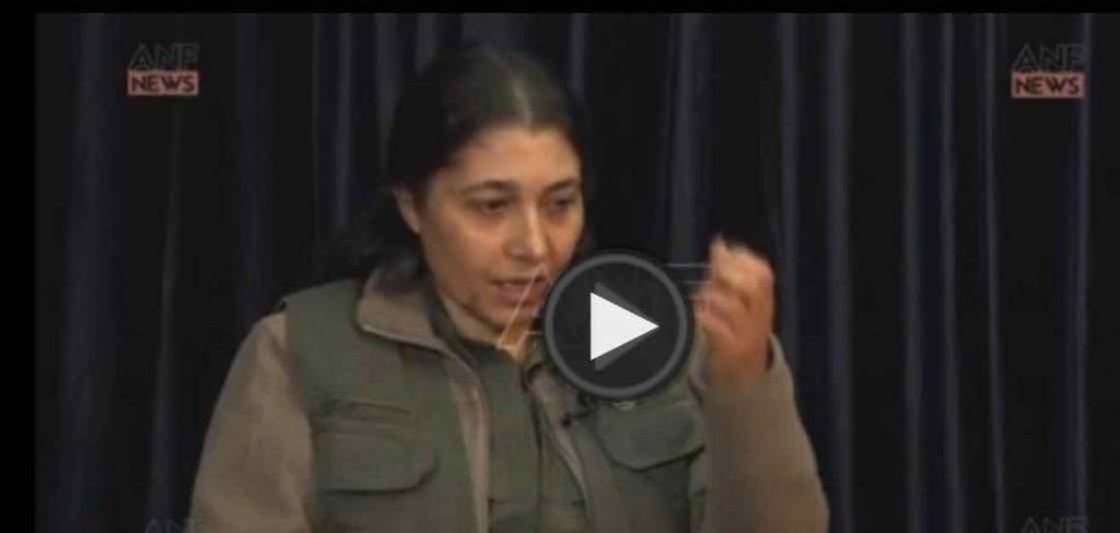 """PKK'da """"hayır çıkarsa biteriz"""" paniği"""