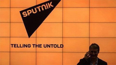 FETÖ inine dönen Sputnik, Türk-Rus ilişkisini tehdit ediyor