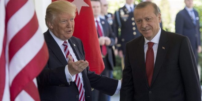 Erdoğan'dan 900 milyar dolarlık tarihi adım