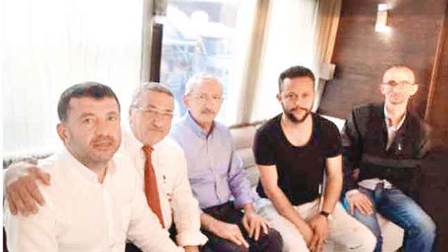 FETÖ'nün siyasi aparatı CHP'den yalan üstüne yalan