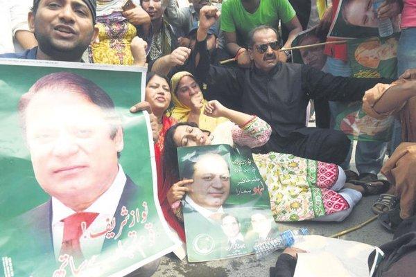 Pakistan'ın FETÖ'sünden yargı darbesi