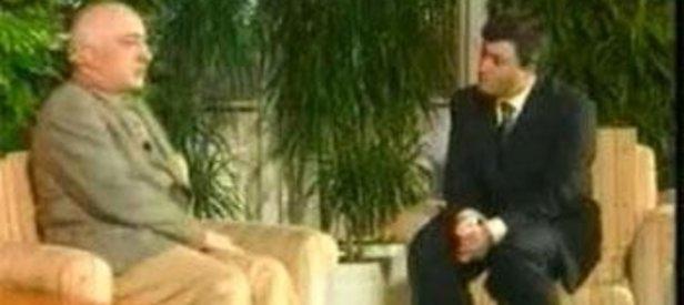 FETÖ'den flaş disk şantajıyla mı milyonları indirdin Tuncay Özkan?